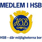 BRF Gustavslund Helsingborg Logo